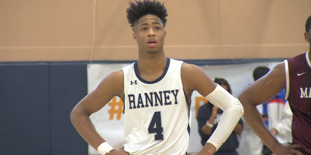 Wheels Up….to Italy.  Ranney's Phil Wheeler skips high school and college for pros