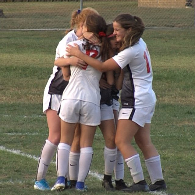 Watch Tuesday 10.8 JSZ Soccer Highlights