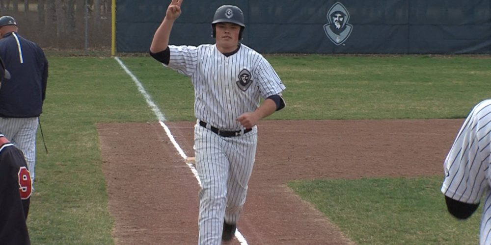 Watch Thursday 4.11 JSZ Baseball Highlights