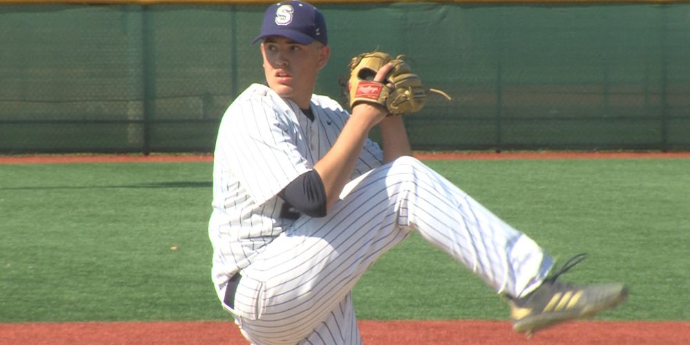 Watch Strike Out Autism HS Baseball Highlights