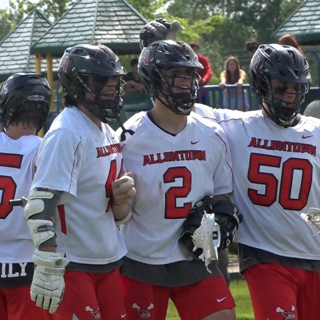 Watch Friday 5.17 JSZ Playoff Lacrosse Highlights