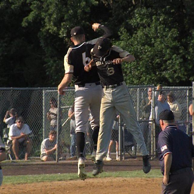 Watch Monday 6.3 JSZ State Semifinal Baseball Highlights