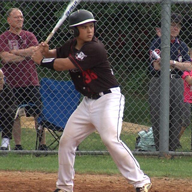 Watch Monday 5.6 JSZ Baseball Highlights