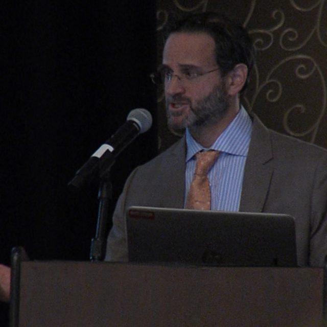 Cooper Hosts Athletic Trainer's Symposium