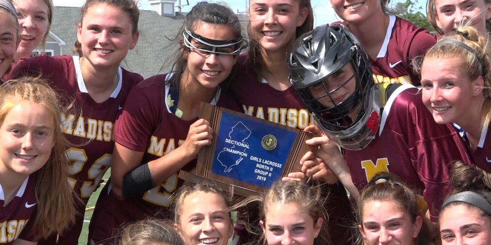 Watch Friday 5.24 JSZ Girls Playoff Lacrosse Highlights