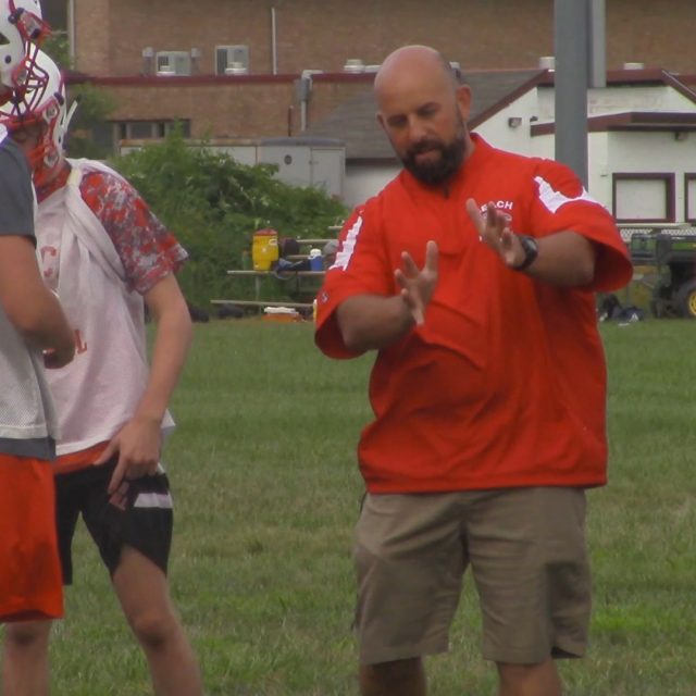 Point Pleasant Beach 2018 JSZ Football Preview