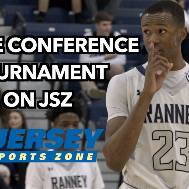 Watch Shore Conference Quarterfinal Highlights on JSZ