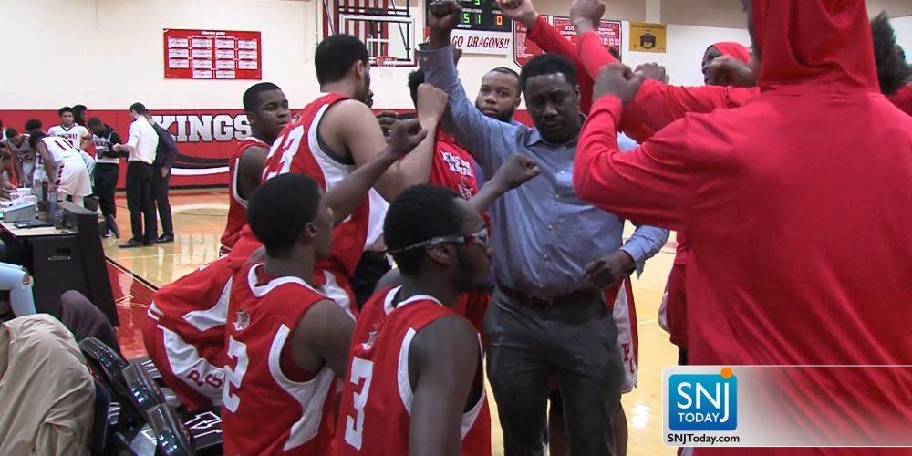 Penns Grove wins Tri-County battle at Kingsway