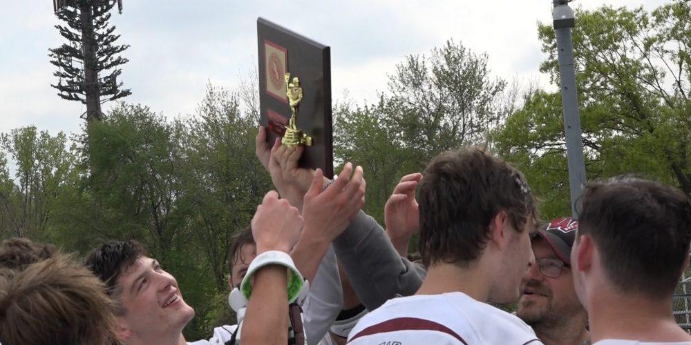 Watch Saturday 5.4 JSZ Lacrosse Highlights