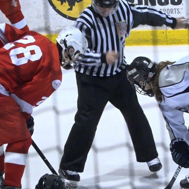 Bridgewater-Raritan hockey tops Bernards!