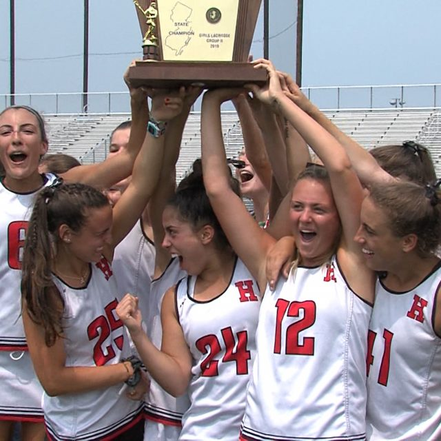 Watch Saturday 6.1 JSZ State Championship Girls Lacrosse Highlights