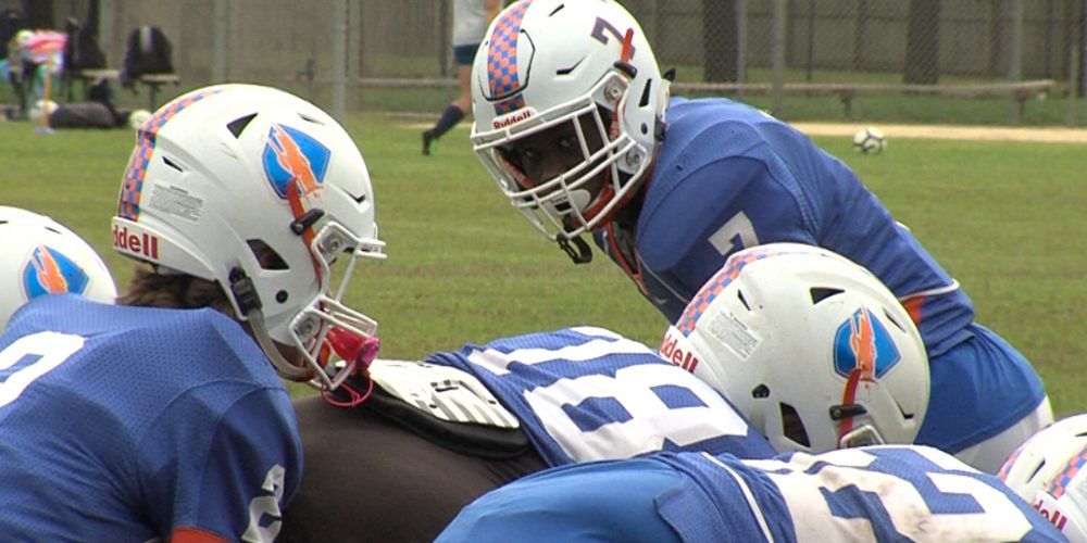 Millville is Young But Motivated to Contend