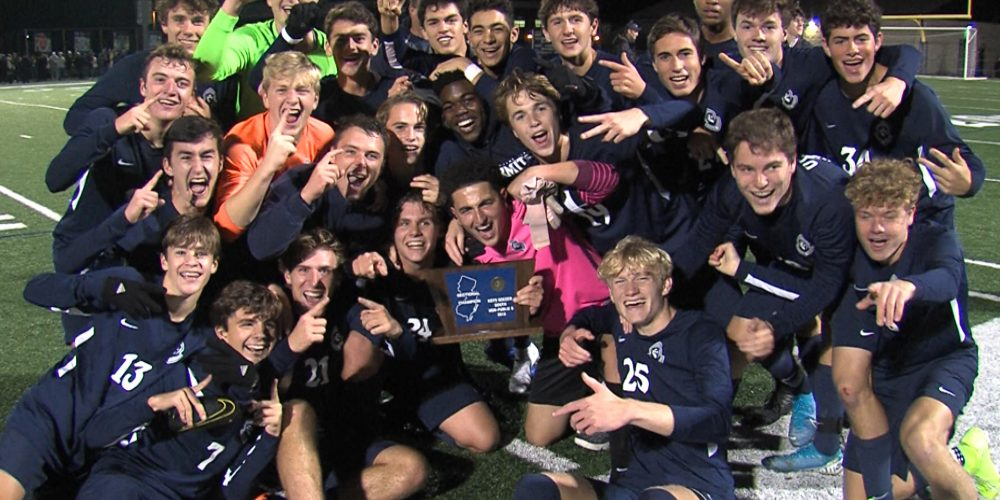 Watch Thursday 11.7 Sectional Championship Soccer Highlights