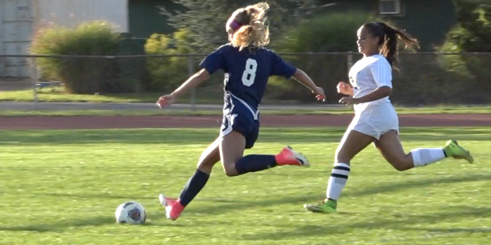 Royson's Golden Goal Leads TR North Past Brick Memorial – Watch Highlights