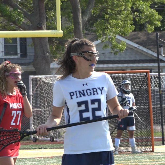 No. 14 Pingry Girls Lacrosse Advances to Group 1 Final