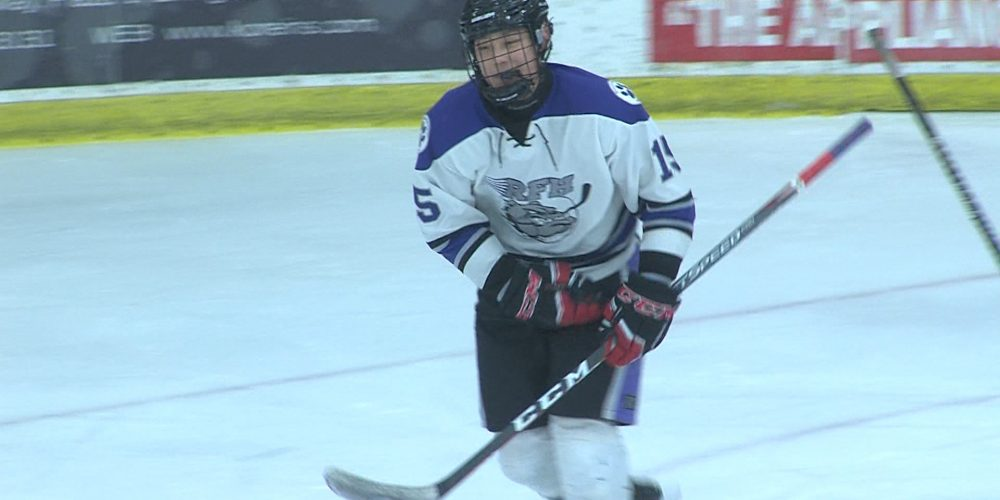 Rumson-Fair Haven closes out regular season with win vs. Chatham