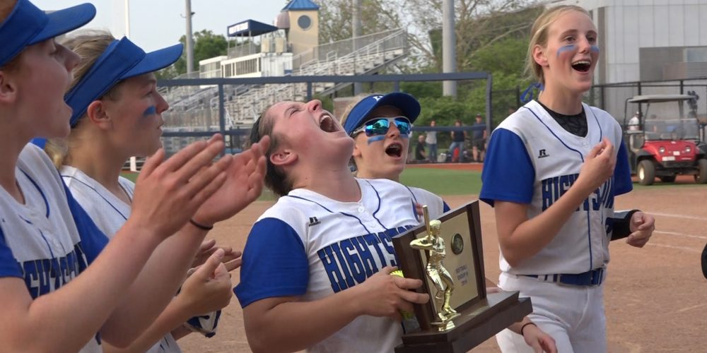 JSZ Year in Review: Top Softball Games of 2019