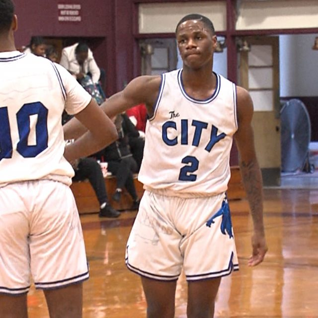 Watch Friday 1.31 JSZ Basketball Highlights