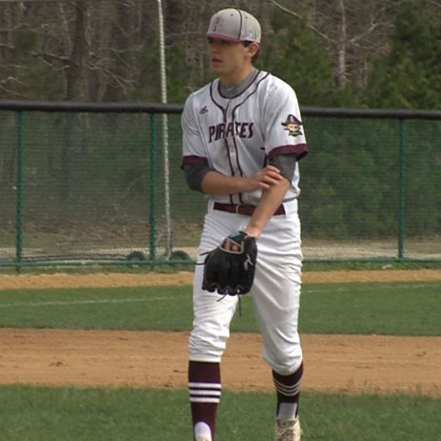 Watch Monday 4.22 JSZ Baseball Highlights