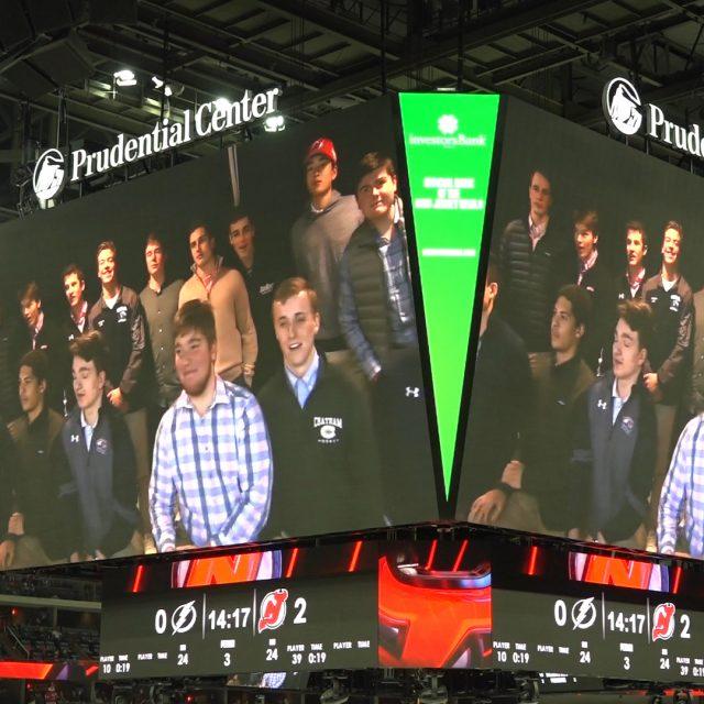 NJ Devils honor state's best – meet the 2018 JSZ All-Zone hockey team!