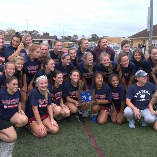 Watch Thursday 10.31 JSZ Sectional Championship Field Hockey Highlights