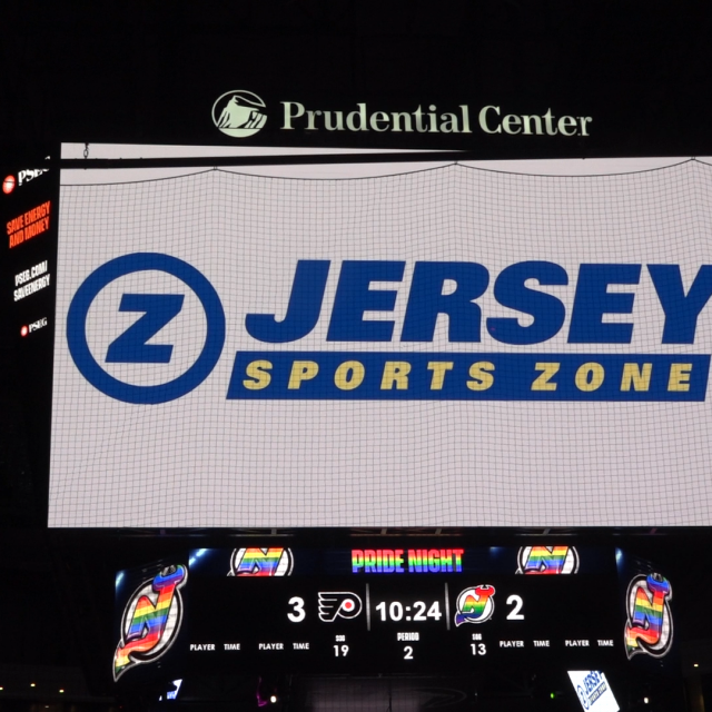 Vote now for JSZ's New Jersey Devils Hockey Goal of the Month!