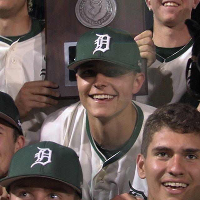 Watch Saturday 5.11 JSZ Baseball Highlights