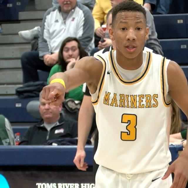 Watch Thursday 2.27 JSZ Tournament Basketball Highlights