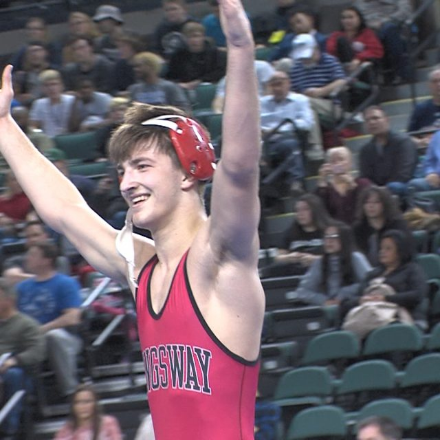 JSZ brings you excitement and drama from state wrestling finals in AC