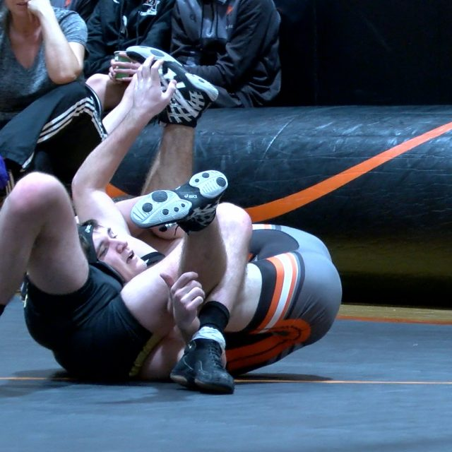 Watch Tuesday 1.21 JSZ Wrestling Highlights