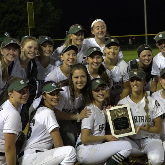 Steinert softball ends nine year county tournament drought