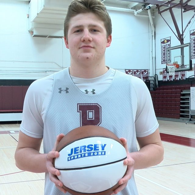 JSZ North Jersey Game Ball Tour Visits Ridgewood!
