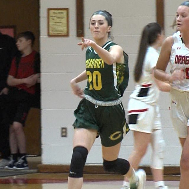Watch Tuesday 1.28 JSZ Basketball Highlights