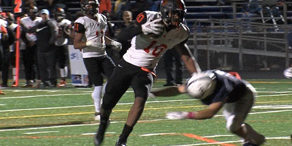 Watch Friday 10.11 JSZ Football Highlights