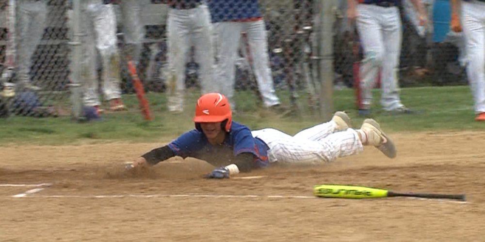 Watch Wednesday 5.1 JSZ Baseball Highlights