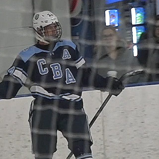 Contessa's pair leads CBA to season sweep of Don Bosco