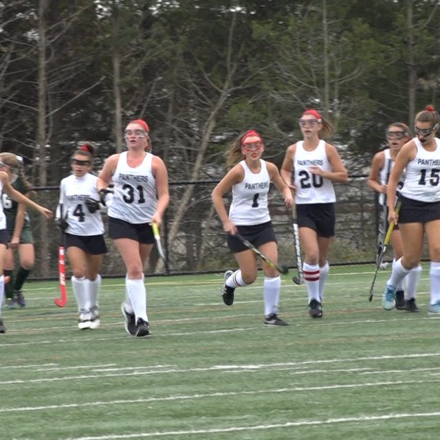 Bridgewater-Raritan Field Hockey will play in their 13th straight Sectional Final