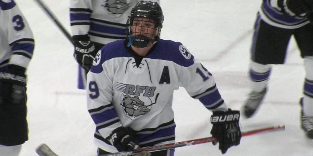 RFH tops Howell, SCT Hockey brackets revealed