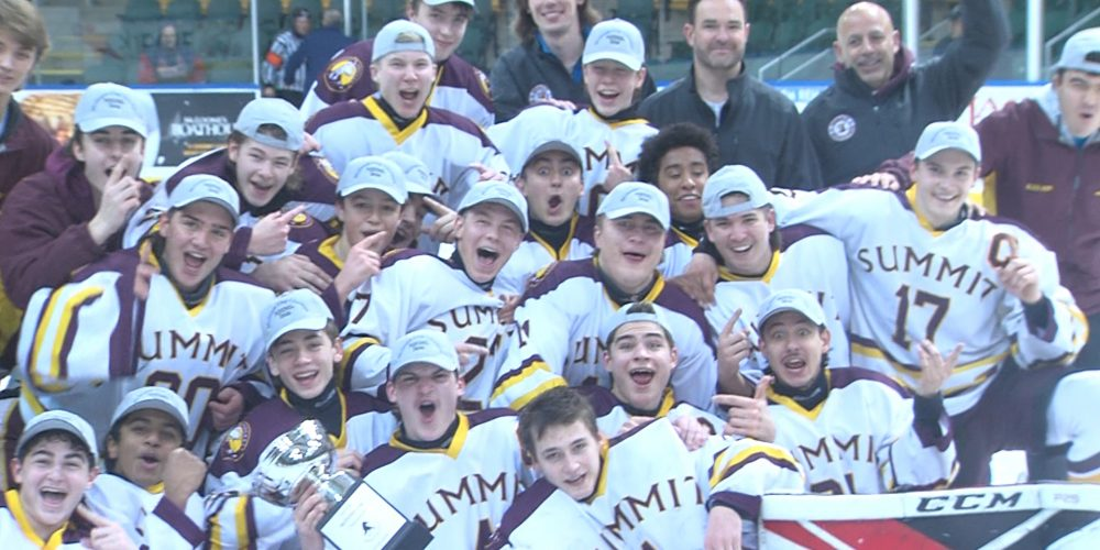 Watch Saturday 2.21 JSZ Championship Hockey Highlights