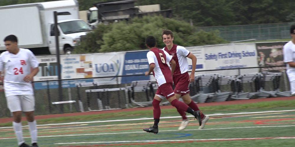 Watch JSZ Soccer Highlights from 9.24