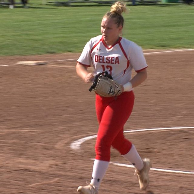 Delsea Advances in South Jersey Group 3 Softball Playoffs