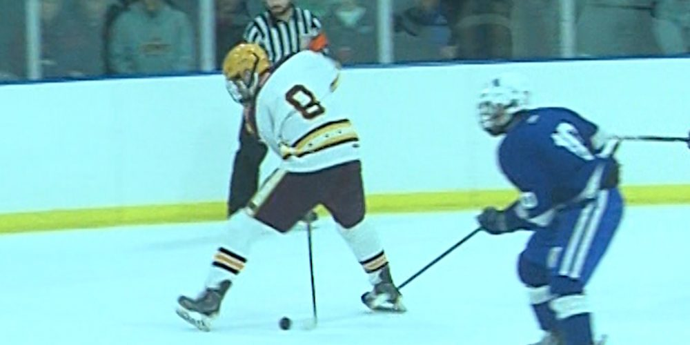 Who's coming to the Rock?  Vote now for JSZ's January HS Hockey Goals of the Month!
