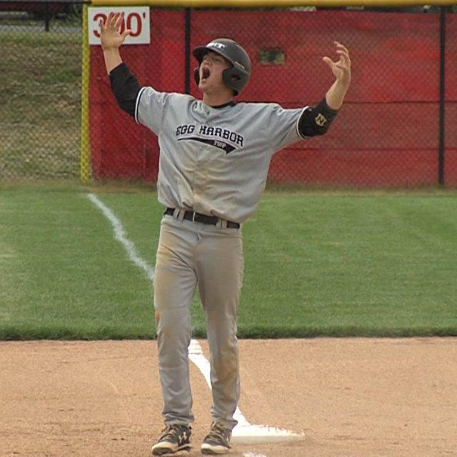 Watch Thursday 5.23 JSZ Playoff Baseball Highlights