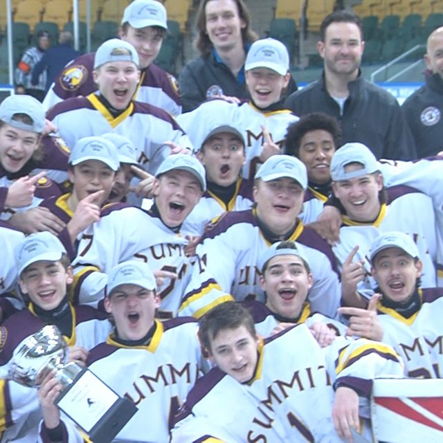 Watch Saturday 2.21 JSZ Championship Hockey Highlights