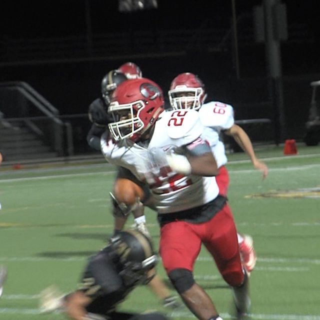 Vote now for Nery's Week 8 game ball- WJFL