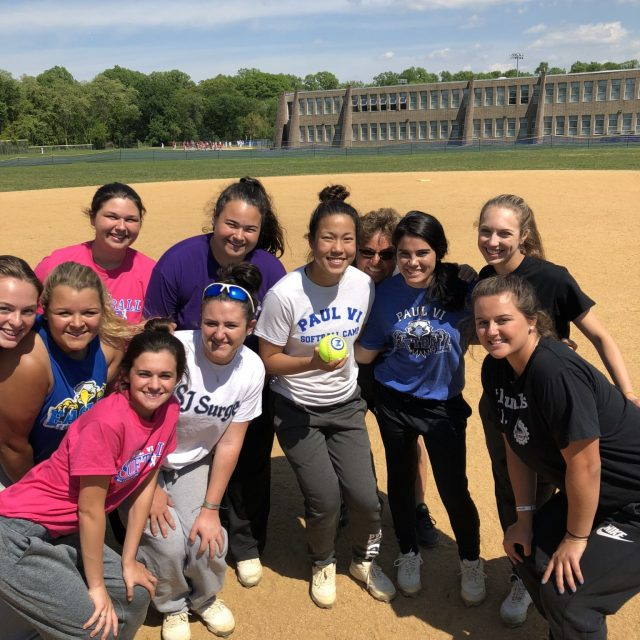 Vote now for Nery's Baseball and Softball South Jersey Game Ball 5.13!