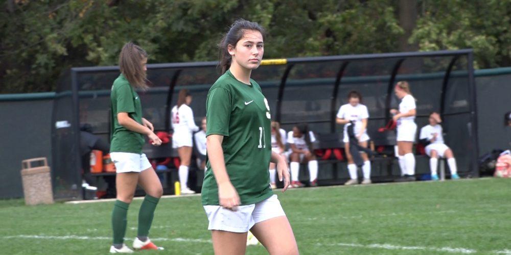 Watch Thursday 10.17 JSZ  Soccer Highlights
