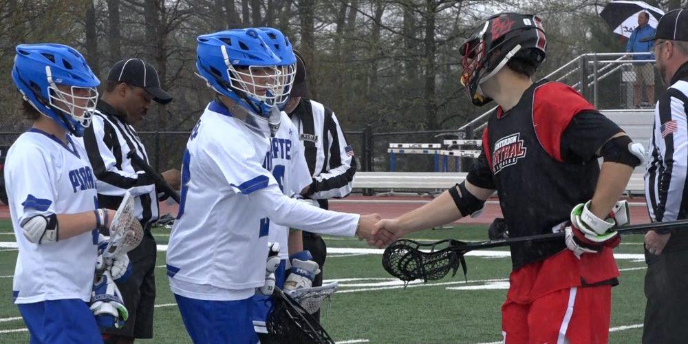 Watch Saturday 4.20 JSZ Lacrosse Highlights