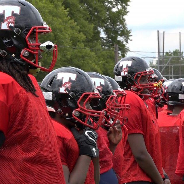 Trenton 2018 JSZ Football Preview