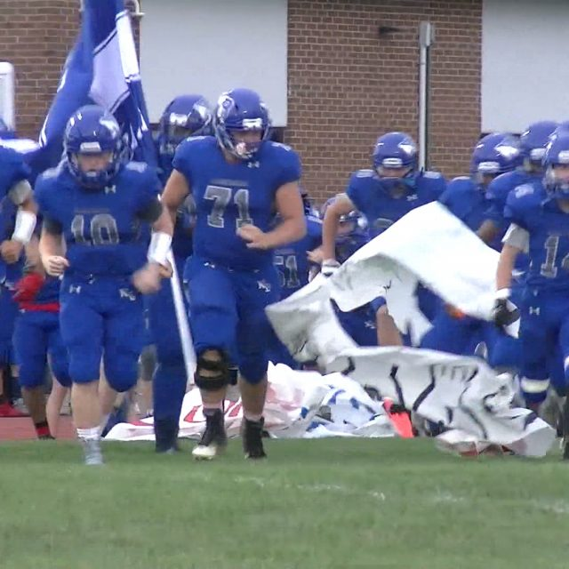 Watch West Windsor-Plainsboro South/Northern Burlington Highlights